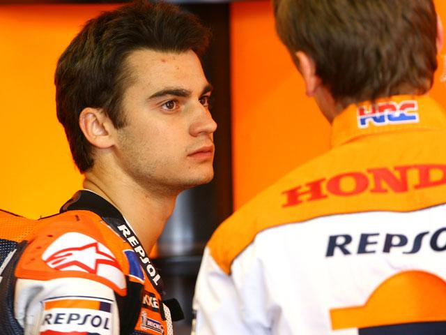 """Stoner (Ducati): """"Ahora puedo decir que la moto va mejor que el año pasado"""""""