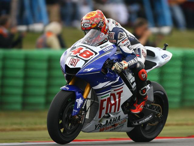 """Stoner (Ducati): """"Hay que quitarse el sombrero frente Ducati"""""""
