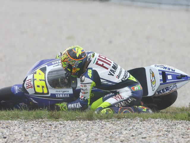 Gran Premio de Holanda. Galería con las mejores fotos de MotoGP, 250 y 125