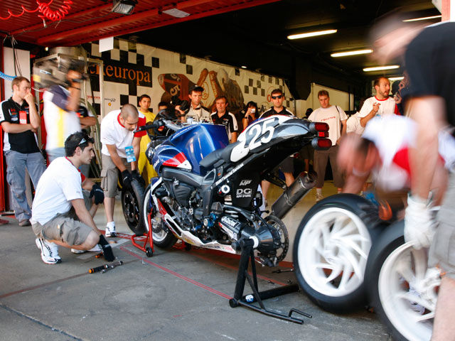Imagen de Galeria de 24 Horas del Circuit de Catalunya