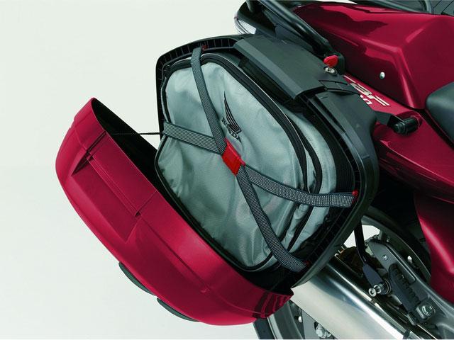 Imagen de Galeria de Equipamiento Honda para el verano