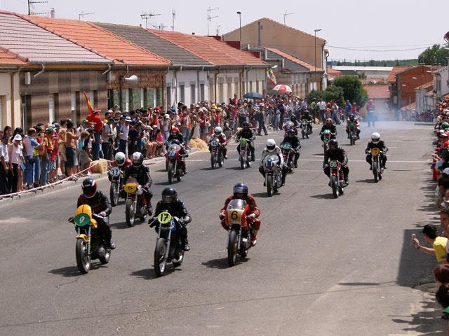 XLVII GP de La Bañeza