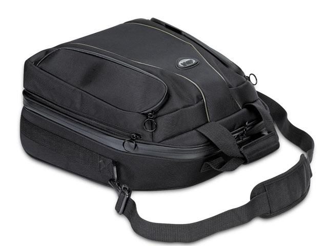Givi T459, un nuevo concepto de transporte de equipaje