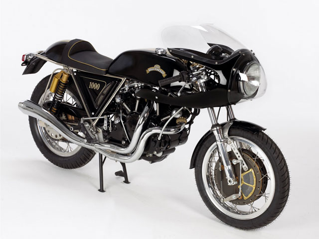 Hailwood Motorcycle Restorations