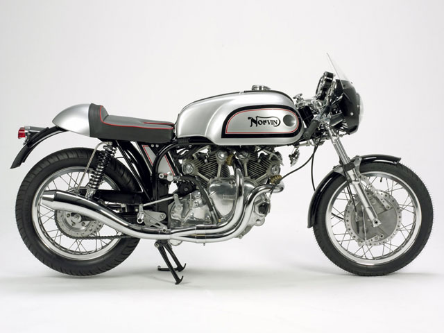 Hailwood Motorcycle Restorations