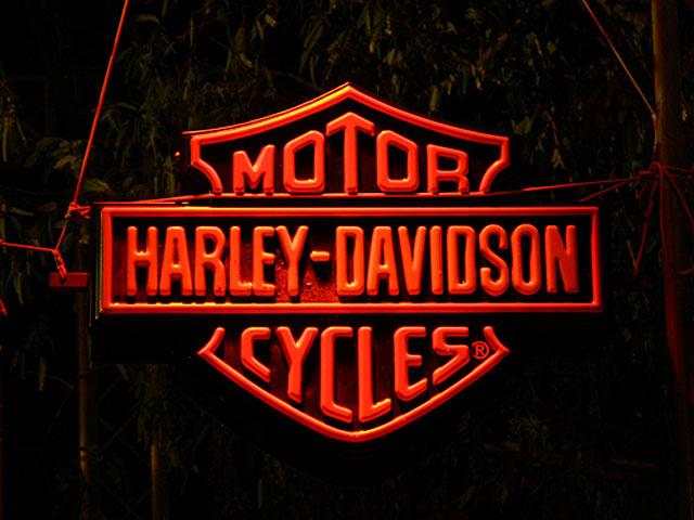 Imagen de Galeria de Nace la Visa Harley-Davidson