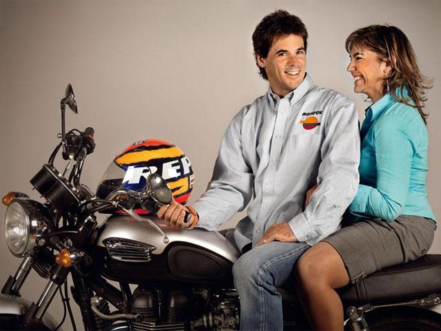 """Álex Crivillé: """"El motociclismo español pasa por un momento muy bueno"""""""