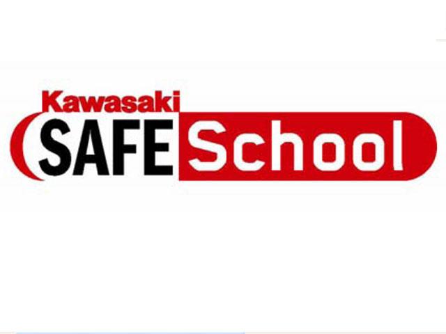 Se retrasa la Kawasaki Junior Cup