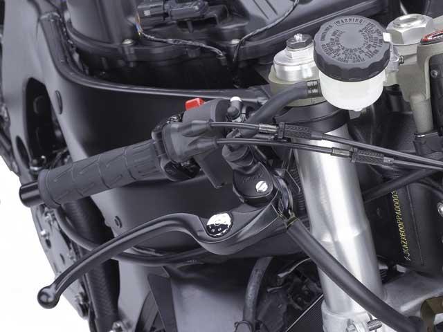 Mantenimiento moto: Interruptor delantero luz de freno