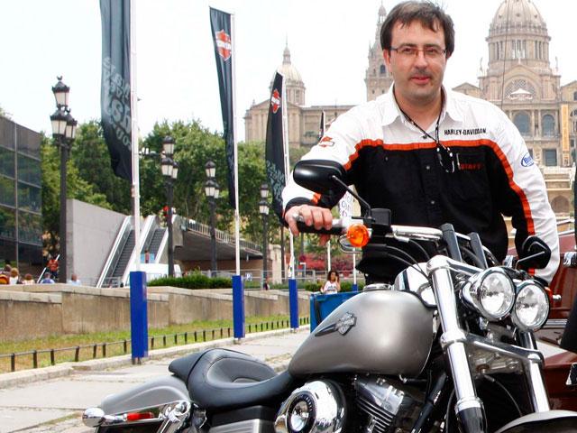 Imagen de Galeria de Harley Davidson tras el 105 aniversario