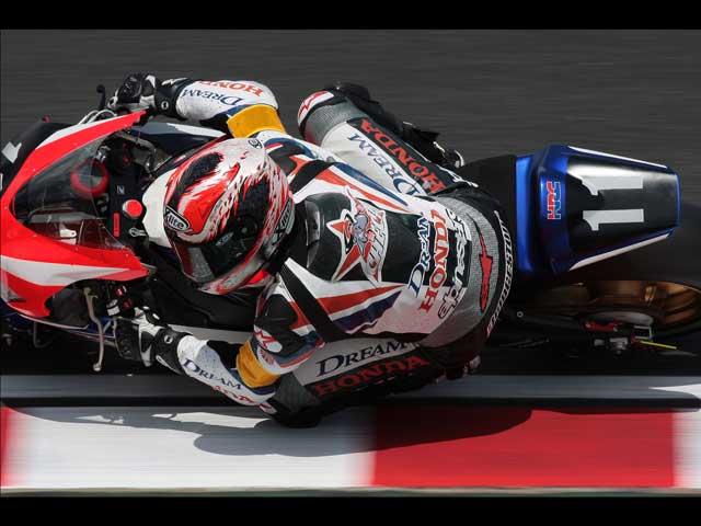 Imagen de Galeria de Carlos Checa (Honda) vence en Suzuka