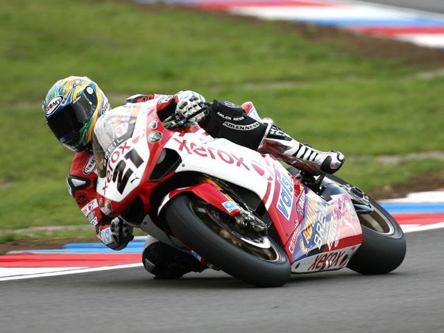 Bayliss (Ducati) participará en la Carrera de Campeones en Londres