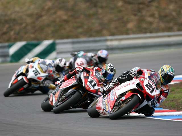 Nueva cita del Mundial de Superbike en Brands Hatch
