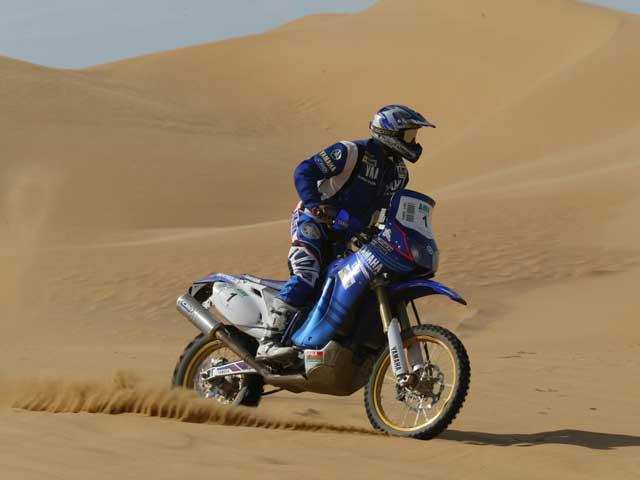El AMV Shamrock se fusiona con el Rally de Marruecos