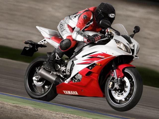 Imagen de Galeria de Motos en promoción: Yamaha rebaja sus precios