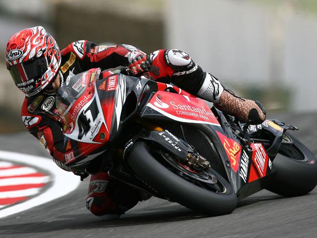 Pole provisional para Kiyonari (Honda). Lavilla, sexto