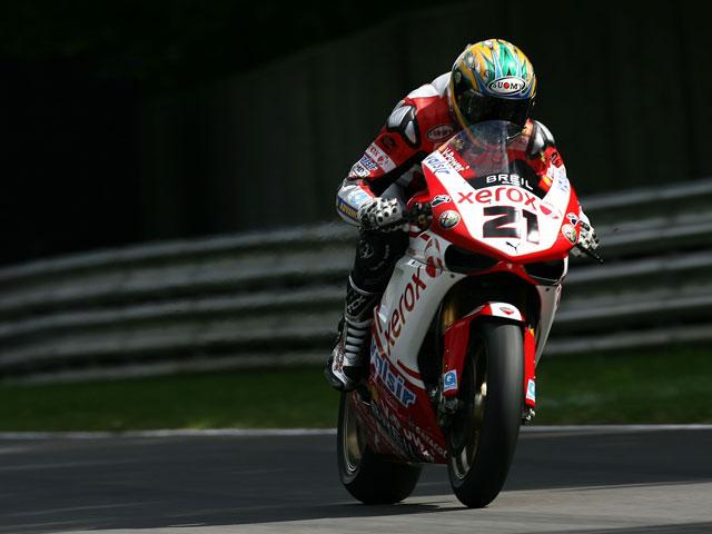 Imagen de Galeria de Bayliss (Ducati) suma su quinta Superpole de la temporada