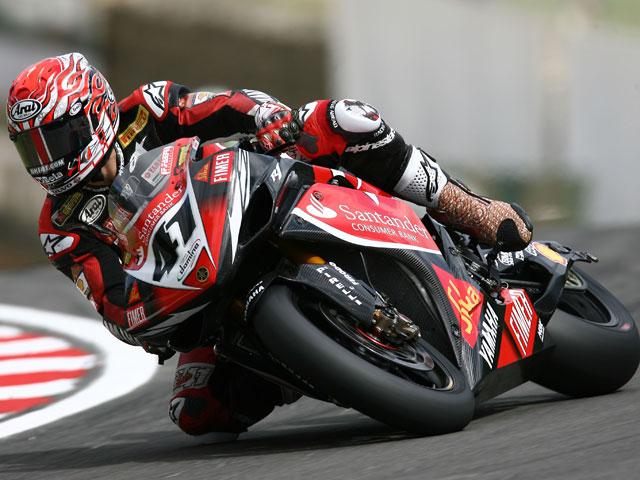 Bayliss (Ducati) suma su quinta Superpole de la temporada
