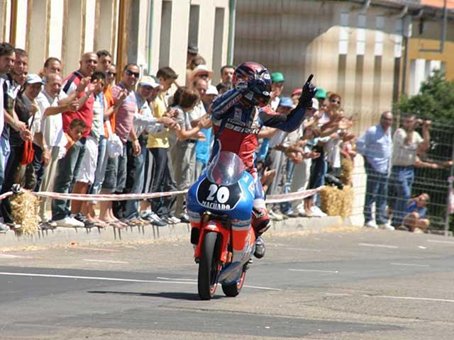 Disfruta del Gran Premio de La Bañeza