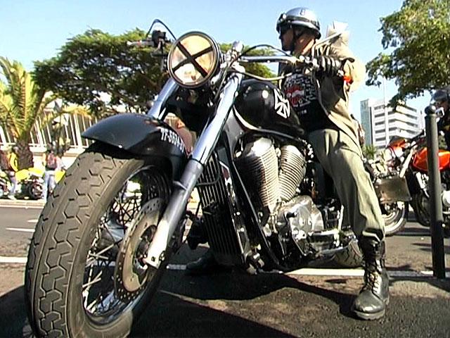 Imagen de Galeria de II Ride your Roads