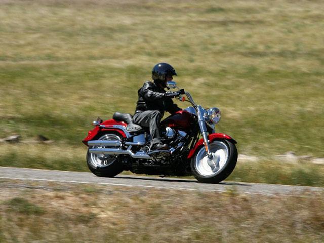 Imagen de Galeria de Harley-Davidson finaliza la adquisición de MV Agusta