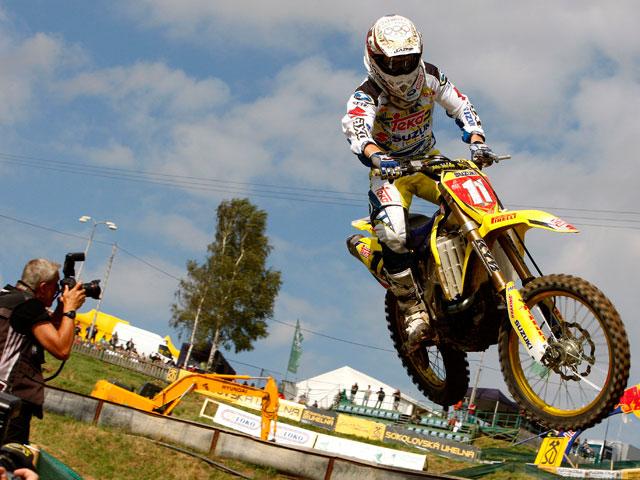 Barragan (KTM), tercero con sabor a victoria