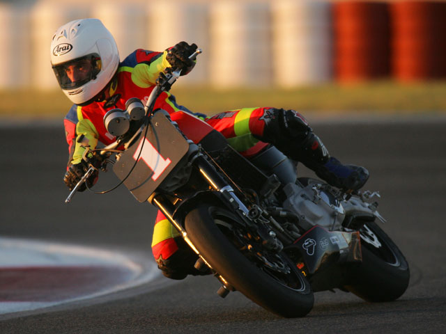 "Harley Davidson ""Race party"""