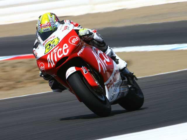 """T. Elías (Ducati): """"Es ahora cuando empieza nuestro campeonato"""""""