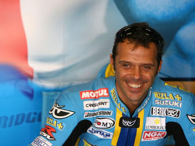 """V.Rossi (Yamaha): """"Hemos encontrado la mejor puesta a punto"""""""