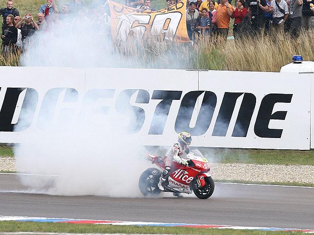 """Imagen de Galeria de Toni Elías (Ducati) """"Hemos mejorado un poco, pero no lo suficiente"""""""
