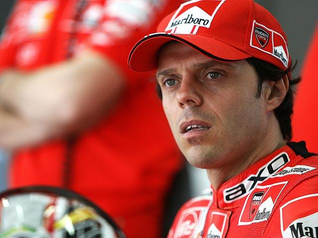 Rossi dobla en victorias a sus rivales