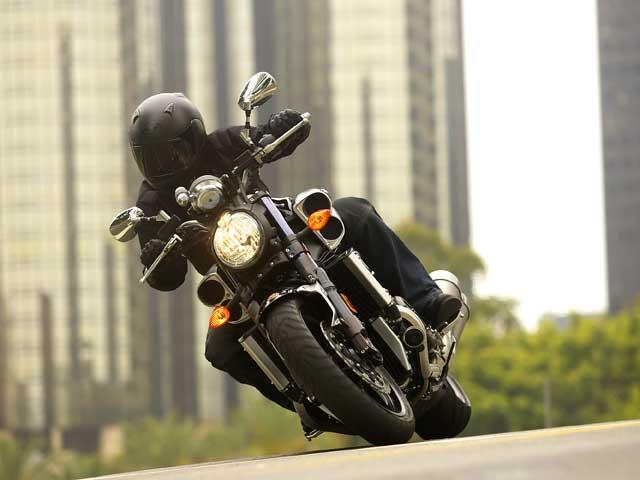 Novedades 2009: Yamaha V-Max