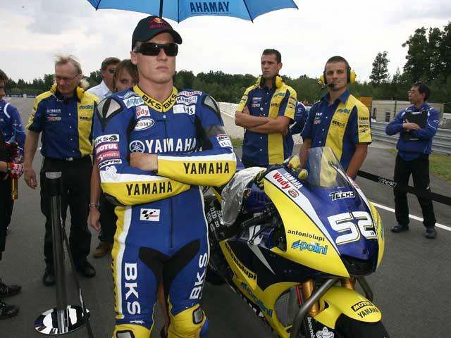 Los pilotos opinan sobre la seguridad y la electrónica de MotoGP (II)