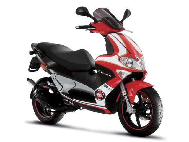 Ciclomotores de oferta en el Grupo Piaggio