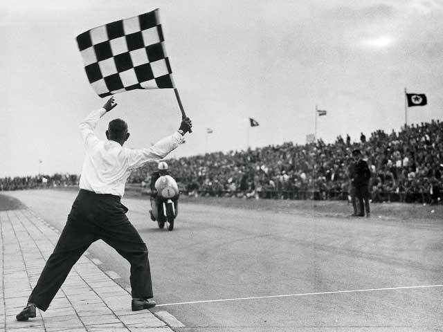 Imagen de Galeria de John Surtees: Un talento innato