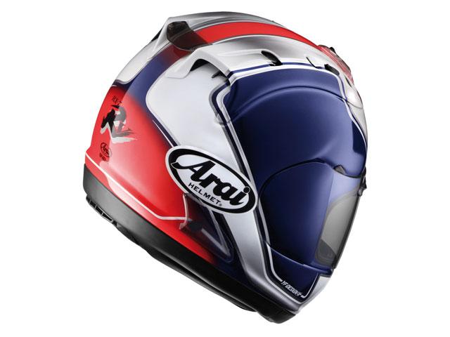 Imagen de Galeria de Casco para moto Arai RX-7 GP