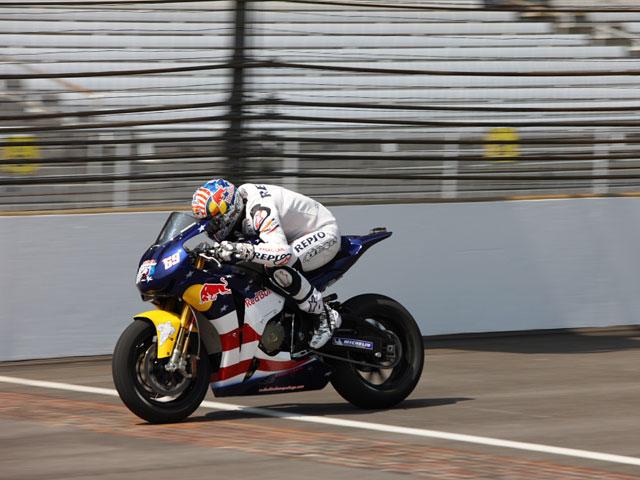 El Mundial de MotoGP, por primera vez en Indianapolis