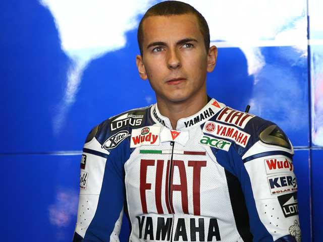 """D. Pedrosa (Honda): """"Será mi primera carrera con Bridgestone"""""""