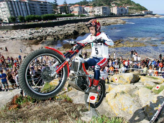 Toni Bou (Montesa-Honda), a un paso del título