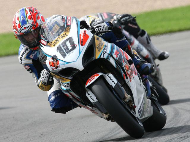 Bayliss (Ducati), a un paso de su tercer título de SBK
