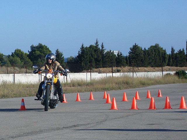 Cursos de conducción Harley-Davidson