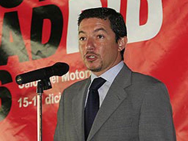 """Pedro Calvo: """"Un impuesto que hable de tasas por potencia es absurdo"""""""