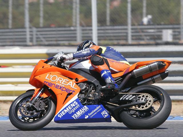 Imagen de Galeria de Trofeo Race Motociclismo, a ritmo de CEV