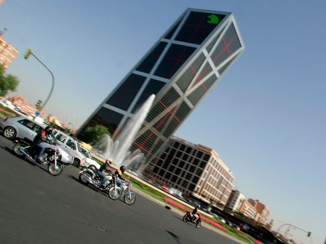 Consideraciones sobre el nuevo impuesto de matriculación de motos