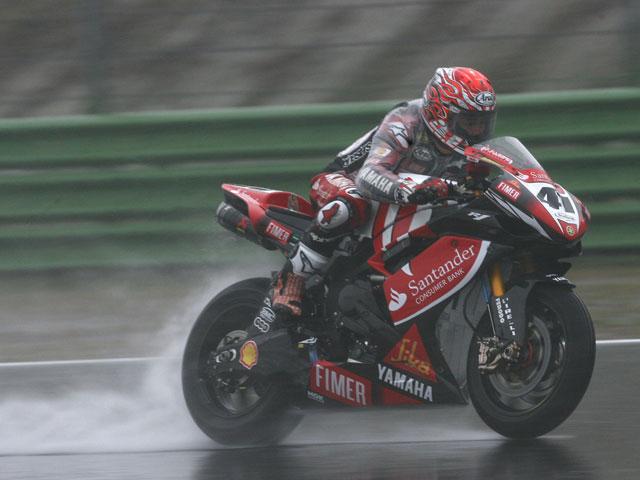 Imagen de Galeria de Bayliss (Ducati) saldrá desde la pole en su asalto al título de SBK