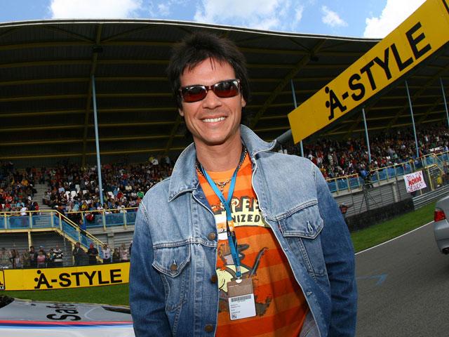 Imagen de Galeria de El regreso de Sebastián Porto a MotoGP