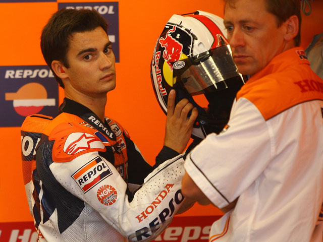 """Imagen de Galeria de Rossi (Yamaha): """"Intentaré estar como en cualquier otra carrera"""""""