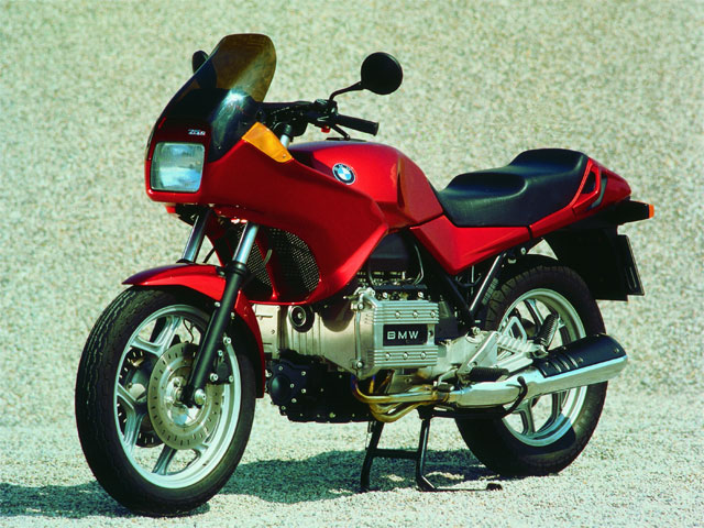 Imagen de Galeria de 25º aniversario BMW serie K