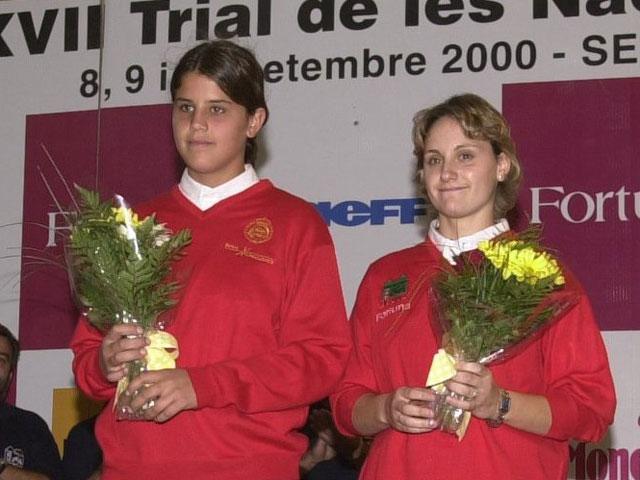 España buscará la victoria en el Trial de las Naciones 2008