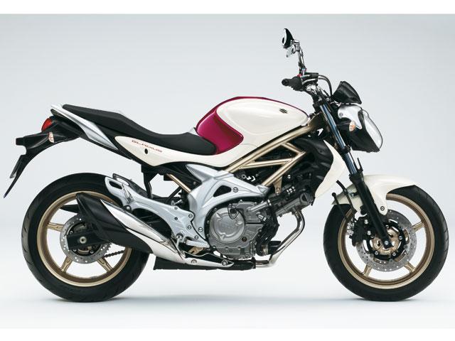Novedades Suzuki 2009